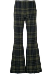 Sonia Rykiel flared trousers