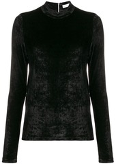 Sonia Rykiel funnel neck jumper