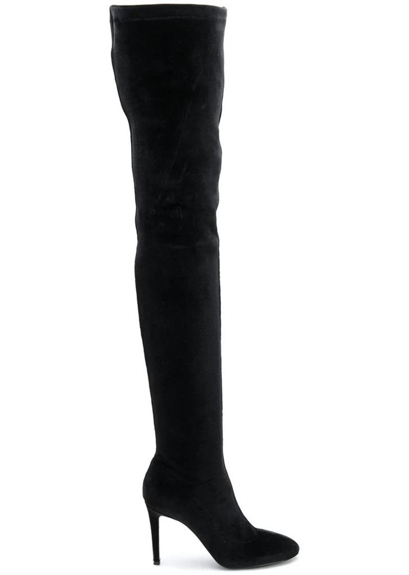 Sonia Rykiel high-heel knee boots