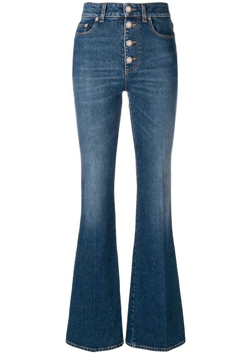 Sonia Rykiel high waist jeans