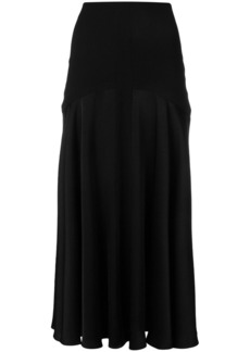 Sonia Rykiel long flared skirt