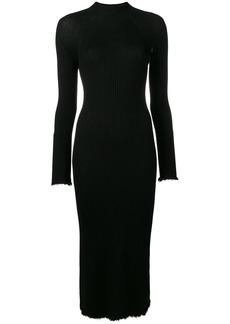 Sonia Rykiel long knitted dress
