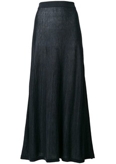 Sonia Rykiel long skirt