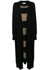 Sonia Rykiel long T-shirt dress