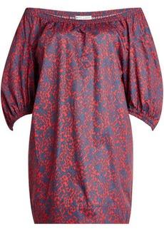 Sonia Rykiel Printed Cotton Dress