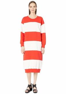 Sonia Rykiel Robe Dress