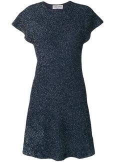 Sonia Rykiel shimmer short dress