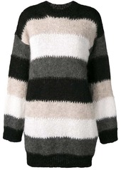 Sonia Rykiel short knit dress