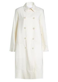 Sonia Rykiel Silk Coat