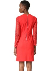 Sonia by Sonia Rykiel Collared Dress