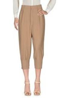 SONIA RYKIEL - Cropped pants & culottes