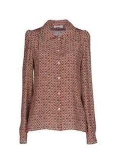 SONIA RYKIEL - Patterned shirts & blouses
