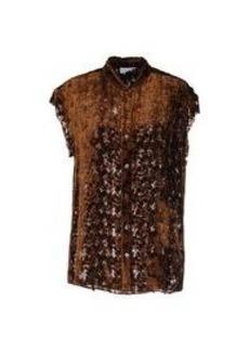 SONIA RYKIEL - Floral shirts & blouses