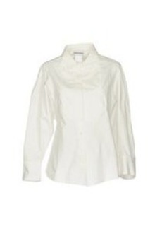SONIA RYKIEL - Solid color shirts & blouses