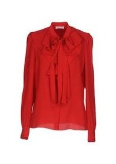 SONIA RYKIEL - Shirts & blouses with bow