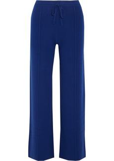 Sonia Rykiel Cashmere track pants