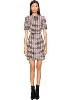 Sonia Rykiel Cotton Tweed Dress