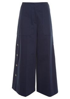 Sonia Rykiel Jupe jersey culottes