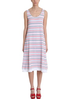 Sonia Rykiel Knitted Cotton Dress