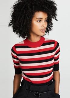 Sonia Rykiel Multi Stripe Sweater
