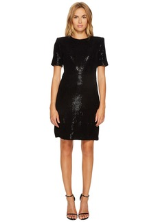 Sonia Rykiel Paillettes Dress