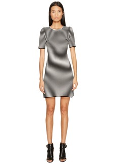 Sonia Rykiel Rykiel Striped Dress