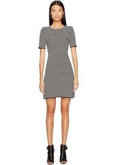 Sonia Rykiel Rykiel Striped Dress