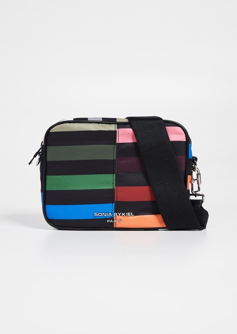 1f6987685ca Sonia Rykiel Sonia Rykiel Stripe Camera Bag   Handbags
