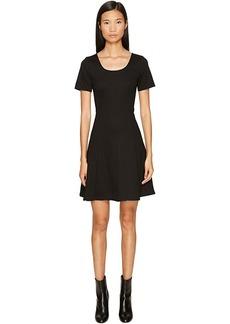 Sonia Rykiel Techincal Jersey Dress MC