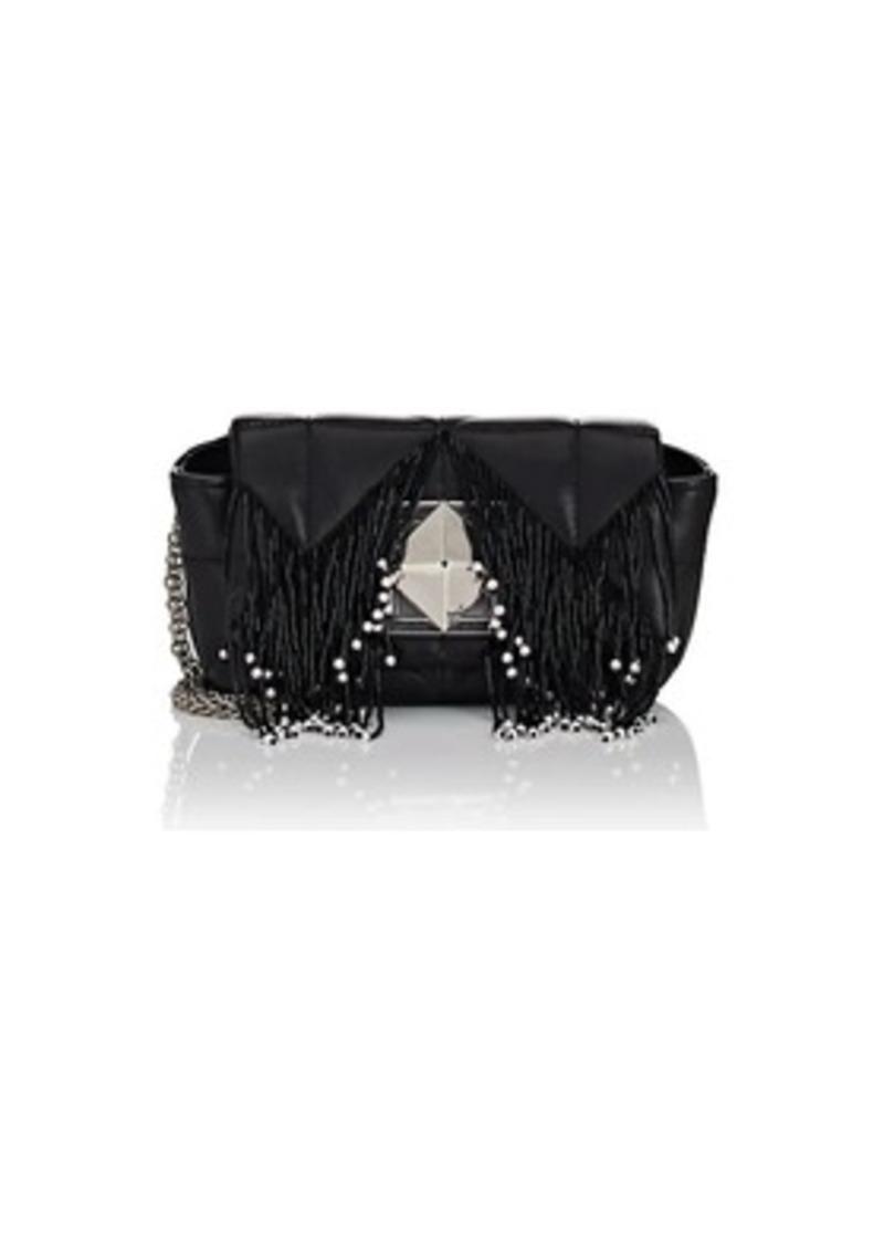 37b6335d21 Sonia Rykiel Sonia Rykiel Women's Le Copain Leather Shoulder Bag ...