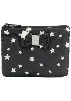 Sonia Rykiel star print make up bag