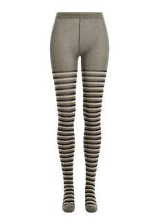 Sonia Rykiel Striped Tights