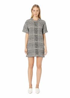 Sonia Rykiel Summer Tweed Dress