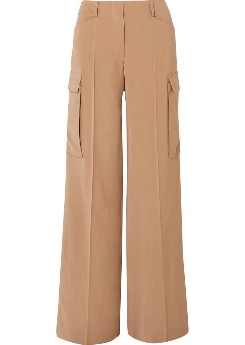 Sonia Rykiel Wool Cargo Pants