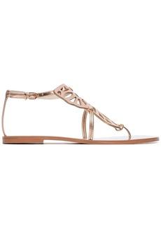 Sophia Webster bibi butterfly sandals