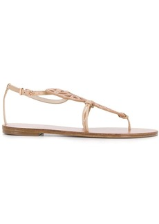 Sophia Webster Bibi Butterfly Stud sandals