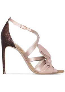Sophia Webster Bonnie 100 Bow Sandals