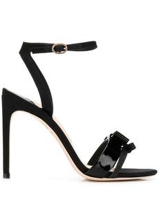 Sophia Webster bow detail sandals