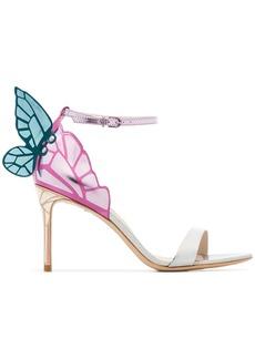 Sophia Webster butterfly back sandals