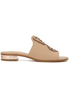 Sophia Webster butterfly wing sandals