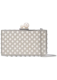 Sophia Webster Clara clutch bag