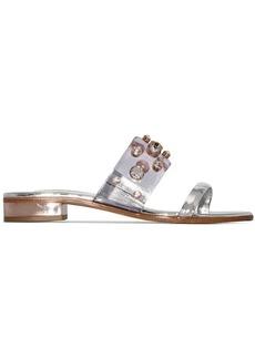 Sophia Webster Dina gem-embellished sandals