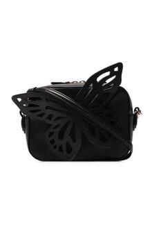 Sophia Webster Flossy camera bag