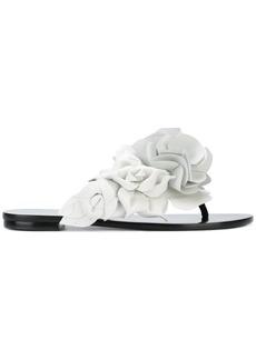 Sophia Webster Jumbo flat sandals