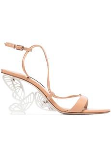 Sophia Webster Paloma 85mm leather sandals