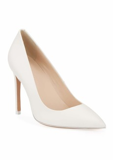 Sophia Webster Rio High-Heel Calf Leather Pumps
