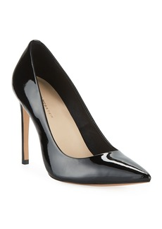 Sophia Webster Rio High-Heel Patent Leather Pumps