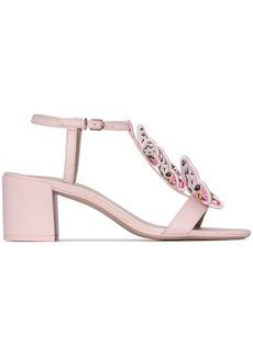 Sophia Webster Riva 60mm butterfly sandals