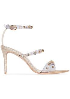 Sophia Webster Rosalind 85mm embellished strap sandals