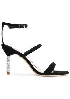 Sophia Webster Rosalind Crystal sandals